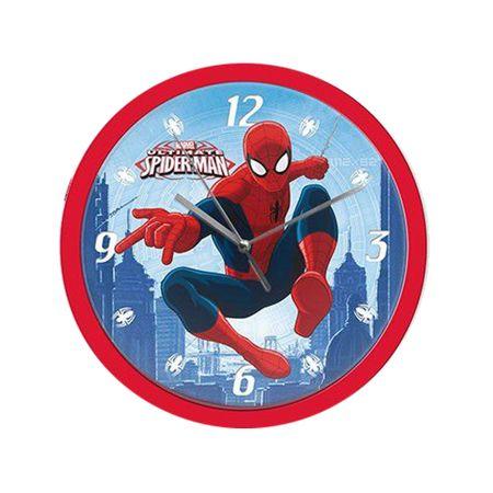 Ceas Spiderman Ø25 cm