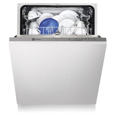 Masina de spalat vase incorporabila Electrolux ESL5201LO, 13 Seturi, 5 Programe, Clasa A , 60 cm