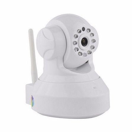 Camera supraveghere video AKU interior IP wireless 1.0MP HD 720P