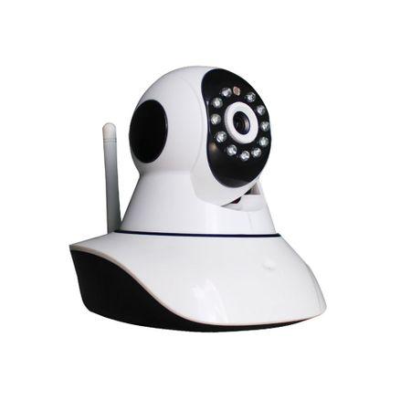 Wanscam HW0041 Camera supraveghere interior IP wireless Pan / Tilt HD 720P 1MP