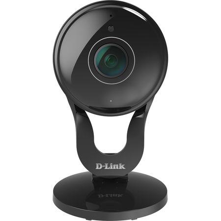Camera de supraveghere D-Link DCS 2530L, 2MP CMOS, rotire 360 grade