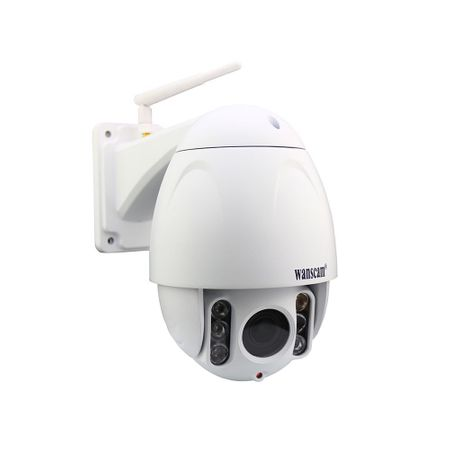 Wanscam HW0045 Camera IP wireless de supraveghere exterior  Pan / Tilt full HD 1080P 2MP