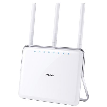 Router wireless Gigabit TP-LINK Archer C9, Dual-Band, 1900Mbps