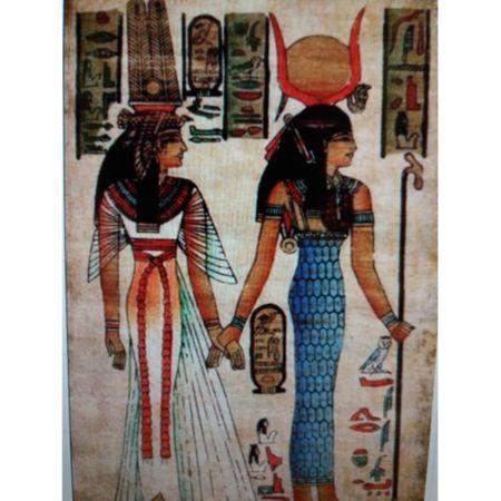 Covoare  Interior Art 3, 80x120 cm, desen faraoni