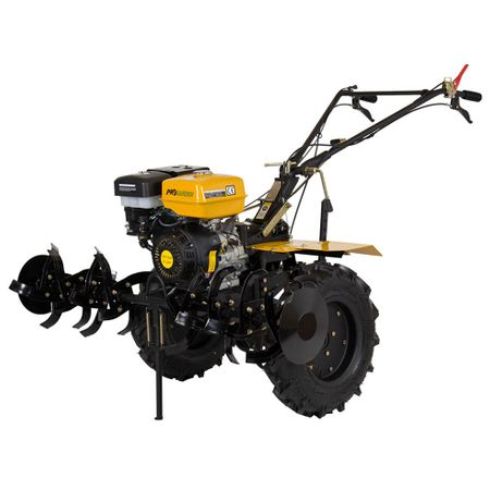 Motocultor PROGARDEN HS1100 D - 13 CP benzina - ROTI MARI 6.00X12