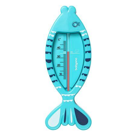 Termometru de baie Pestisor Blue