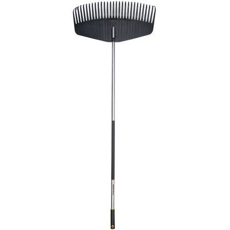 Grebla pentru frunze Fiskars Garden Light, 1810 mm, 800 g