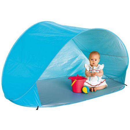 Cort bebelusi Swimpy Plaja Oval Protectie UV 30