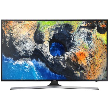 Televizor LED Smart Samsung, 101 cm, 40MU6102, 4K Ultra HD