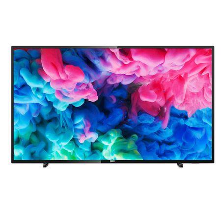 Televizor LED Smart Philips, 108 cm, 43PUS6503/12, 4K Ultra HD