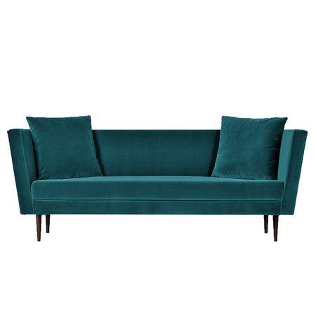 Canapea trei locuri, Valentine range, 787250HND, Verde