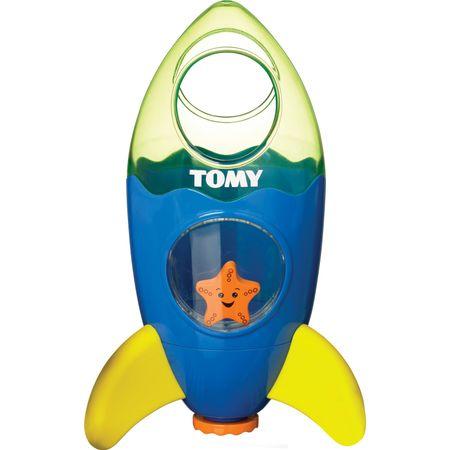 Jucarie de baie Tomy, Racheta