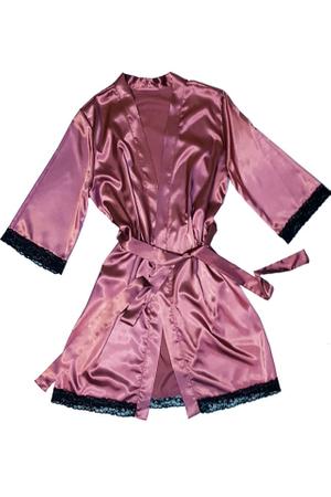 Halat dama -roz zmeuriu- marimea S -C