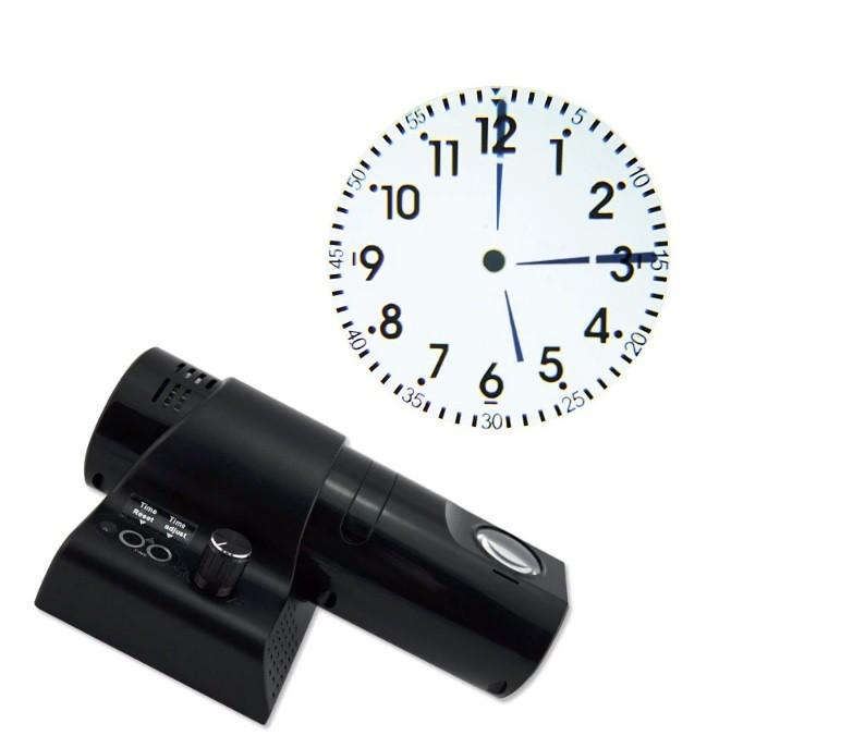 Proiector Ceas Pentru Perete