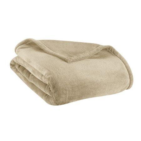 Patura Royal Textile Conform Soft Touch, micropercal, 220x240 cm, Sand
