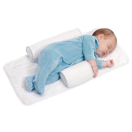 Suport de dormit Molto pentru bebelusi si protectie cearceaf