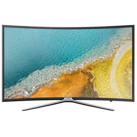 Televizor LED Curbat Smart Samsung, 101 cm, 40K6372, Full HD