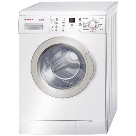 Masina de spalat rufe Bosch WAE20369BY, 7 kg, 1000 RPM, Clasa A+++, Alb