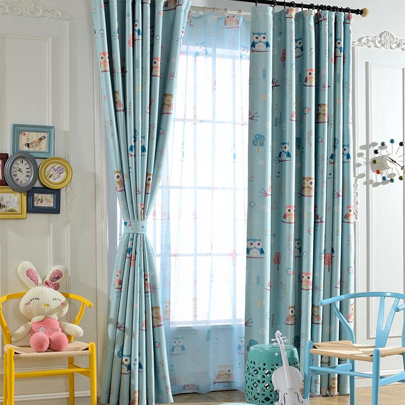 Perdele si draperii camera copilului, cum le alegi, sfaturi si recomandari