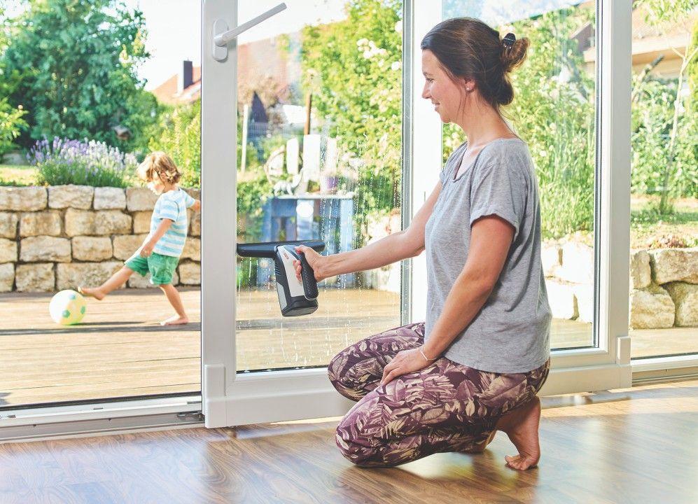 Cum alegi cel mai bunaspirator de geamuri si gresie? Recomandari si Sfaturi utile