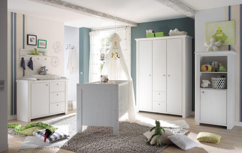 Seturi de mobila pentru nou nascuti - Sfaturi si recomandari