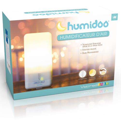 Umidificator Ultrasonic Humidoo